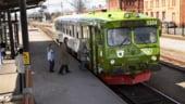 59 milioane euro pentru trenuri ecologice