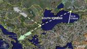 Gazprom: Romania nu a fost interesata de South Stream
