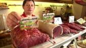 Peste 4,5 milioane de produse fabricate din de carne de cal, vandute in 13 tari europene