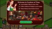 Topul jocurilor Facebook: Gardens of Time, pe primul loc