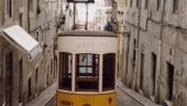 Lisabona: orasul celor sapte coline