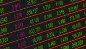 Bursa a deschis in crestere sedinta de miercuri. Schimburi de aproape 10 milioane de lei, dupa 35 de minute de tranzactionare