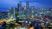 Singapore ar putea depasi Elvetia la administrarea averii strainilor