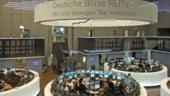 CE a blocat fuziunea dintre Deutsche Borse si NYSE Euronext