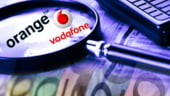 Orange si Vodafone obligate sa plateasca cate 6,4 milioane de euro pentru licenta