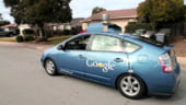 Poftiti in masina viitorului: E enervant de politicoasa si conduce precum o bunicuta