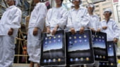 Fabrica unui furnizor Apple inchisa din cauza unor violente