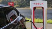 Tesla a devansat General Motors drept cea mai valoroasa companie auto din SUA