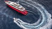 Mondomarine lanseaza o bijuterie a marilor: Ipanema, cel mai cool super-iaht al momentului