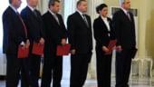 Ialomitianu si Vreme, cei mai bogati dintre noii ministri