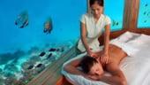 SPA sub apa, in Maldive. Tu ce faci in vacanta urmatoare?