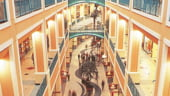 Romania, pe locul 6 la mall-uri care vor fi construite