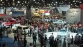 Salonul auto de la Beijing - Nemtii vin cu SUV-uri, iar chinezii incearca sa isi refaca imaginea sifonata