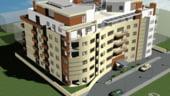 Doar sapte din 100 de apartamente noi din Bucuresti au cumparator