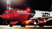 Wizz Air introduce primele curse aeriene low cost interne