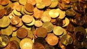 Cea mai noua metoda legala de a face bani in Europa: Oamenii aduc monede euro din China, cu sacul