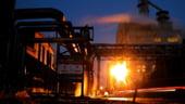 Productia industriala a avansat in martie cu 5,2%