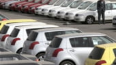 Declin de 60% pe piata de vanzari auto