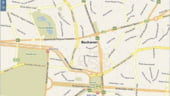 Cine are cele mai bune harti pentru Bucuresti: Microsoft, Google sau Yahoo?