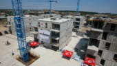 Proiectele rezidentiale mari raman in nordul Capitalei