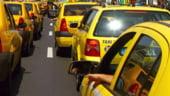 A inceput vanatoarea taximetristilor evazionisti