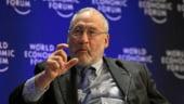 Stiglitz, catre americani. Ati salvat Germania, de ce nu salvati si Grecia?