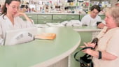 Farmacistii, in greva japoneza marti si miercuri