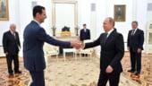 Putin si Siria: Care sunt interesele tarului de la Kremlin in Orientul Mijlociu?