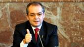 Boc: Prioritatea guvernului ramane cresterea economica