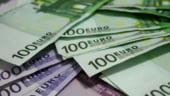 Ministerul Finantelor vrea sa imprumute luni 800 de milioane de lei de la banci