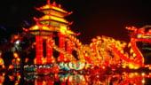 China, pe punctul de a deveni cel mai extins imperiu comercial din istorie