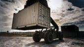 Continuam sa importam mai mult decat exportam. Deficitul comercial a depasit 10 miliarde de euro