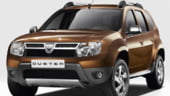 Top Gear asteapta lansarea Dacia Duster in Marea Britanie