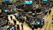 Bursele internationale sunt pe rosu, pe fondul unor comentarii ale sefului FED