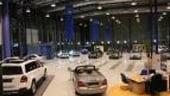 Multibrand Tiriac Auto la Timisoara