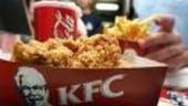 Afacerile KFC Romania au crescut cu 49%