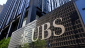 UBS isi cauta presedinte printre marii bancheri europeni