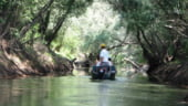 Dunarea si Delta, regiuni cu potential turistic important. Cand vor veni investitorii?
