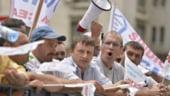 Proteste Oltchim: Situatia salariatilor ramane incerta