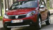 Popularitatea autoturismelor Dacia creste pe piata europeana