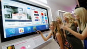 CES 2012: Televizoarele viitorului au fost lansate in prezent