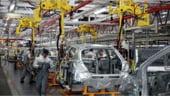 Peugeot: Venituri in scadere cu 7% in T1, afectate de piata europeana