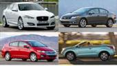 Top 5: Cea mai detestata masina a anului 2011 (Galerie foto)