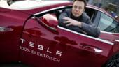 Revolutia electrica: Tesla tocmai a intrecut Ford ca valoare de piata