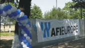 AFI Europe nu este ingrijorata de finantarea proiectului Cotroceni Park prin Hypo Real-Estate Bank