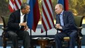 Pe ce pozitii stau Occidentul si Rusia in caz de razboi nuclear