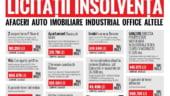 Licitatii-insolventa.ro, un nou site pentru vanatorii de chilipiruri
