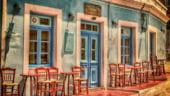 Grecia ar putea majora luna viitoare salariul minim pana la 650 de euro