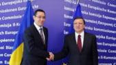 Le Monde: Victor Ponta nu a convins liderii europeni