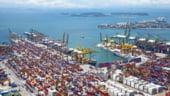 China raspunde cu aceeasi moneda: Ar putea taxa cu pana la 25% importurile din SUA